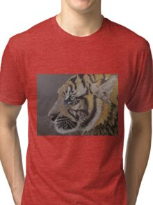 Wild Beauty Tri-blend T-Shirt