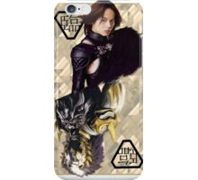 Kurojishi Rio iPhone Case/Skin