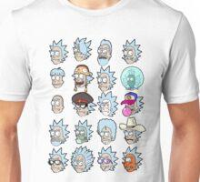 Ricks Unisex T-Shirt