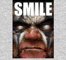 Smiley the Clown Unisex T-Shirt