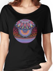 Roots Take Hold Women's Relaxed Fit T-Shirt