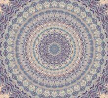 Mandala 151 Sticker