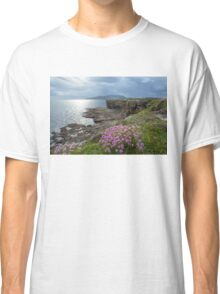 Muckross Head, Co. Donegal Classic T-Shirt