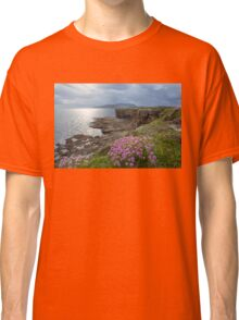Muckross Head, Co. Donegal Classic T-Shirt