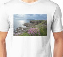 Muckross Head, Co. Donegal Unisex T-Shirt