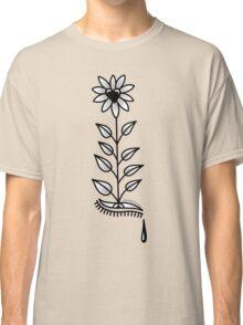 Mark C. Merchant brand illustration Classic T-Shirt