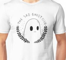 Sad ghost club Unisex T-Shirt
