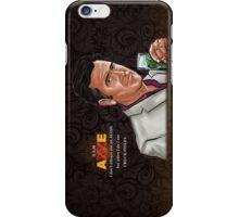 Chuck Finley iPhone Case/Skin