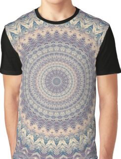 Mandala 151 Graphic T-Shirt