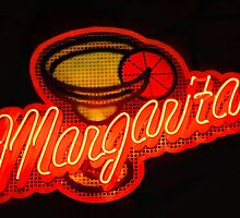 Margaritaville  by Al Bourassa