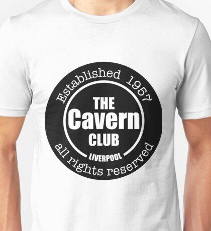 Cavern Club Unisex T-Shirt