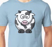 Bella the cow Unisex T-Shirt