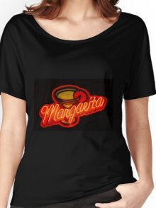 Margaritaville  Women's Relaxed Fit T-Shirt