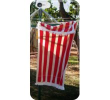 Pure Cotton iPhone Case/Skin