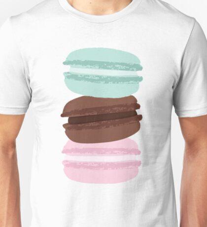 macarons Unisex T-Shirt