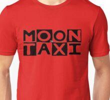 moon taxi tour 2016 Unisex T-Shirt