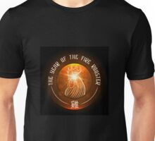 Year of the Fire Rooster Emblem Unisex T-Shirt
