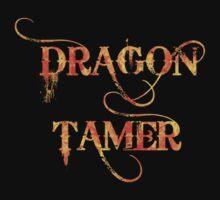 Dragon Tamer Kids Tee