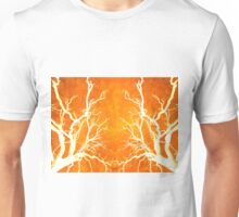 Branches of Fire Touch Unisex T-Shirt