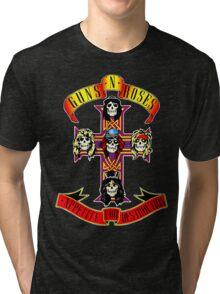 GNR Tri-blend T-Shirt