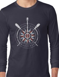 The Wanderers Long Sleeve T-Shirt