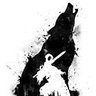 Abyss Warrior VERSION BLACK by Taki93