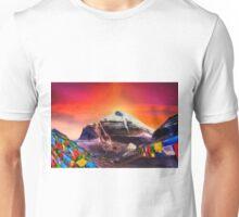 Mount Kailash - The Pillar of the World Unisex T-Shirt