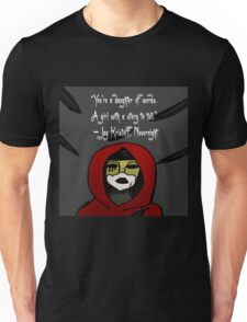 Nevernight Mia Unisex T-Shirt