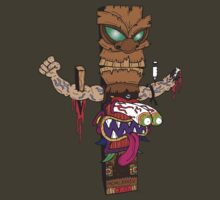 Freaky Tiki! by Jonathan Oldfield