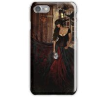 The broken mirror iPhone Case/Skin