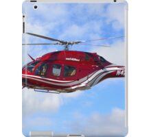 Cherry Chopper iPad Case/Skin