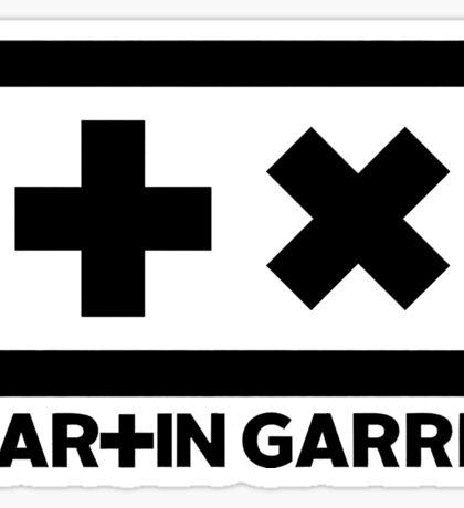 martin garrix Sticker