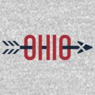 Ohio Arrow by Patrick Brickman