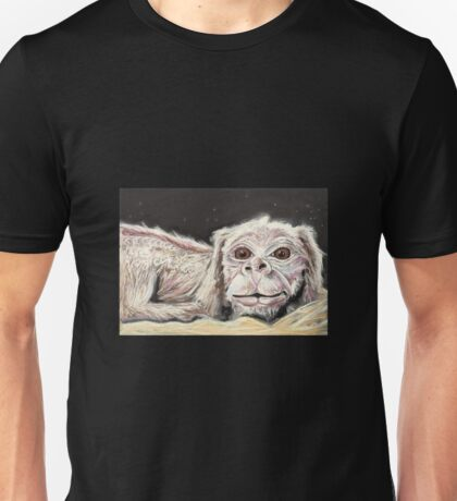 Falkor the Luck Dragon. Unisex T-Shirt