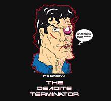 The Deadite Terminator Unisex T-Shirt