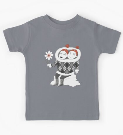 Good Mood Bad Mood Kids Clothes
