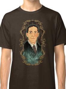 Hp Lovecraft Classic T-Shirt