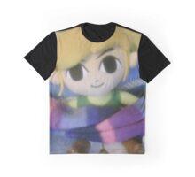 Bundle of Link Graphic T-Shirt
