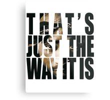 Tupac Changes Metal Print