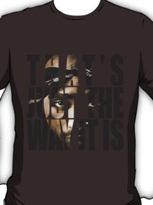 Tupac Changes T-Shirt