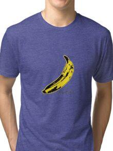 The Velvet Underground & Nico Tri-blend T-Shirt