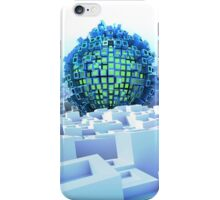 Cool Abstract Phone Case iPhone Case/Skin