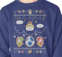 Yoshi's Woolly Wonderland Pullover