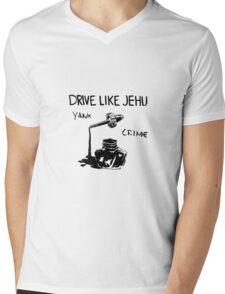 Drive Like Jehu - Yank Crime Mens V-Neck T-Shirt