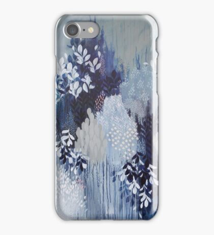 Like Night and Day iPhone Case/Skin