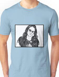 Darlene Alderson Unisex T-Shirt