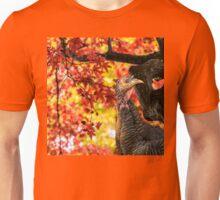 HAPPY THANKSGIVING FROM WILD TURKEY Unisex T-Shirt