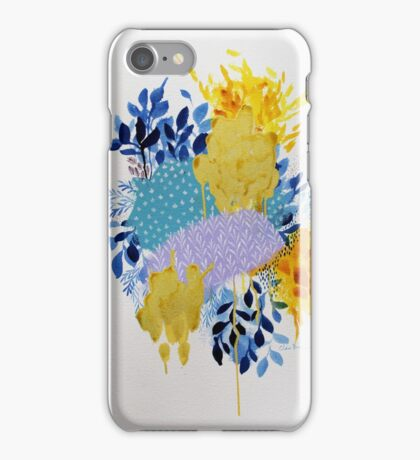 Spring Days iPhone Case/Skin