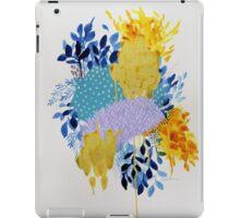 Spring Days iPad Case/Skin