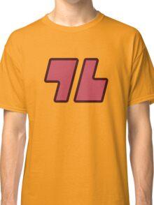 96 (Red's Shirt) in Sun/Moon Classic T-Shirt